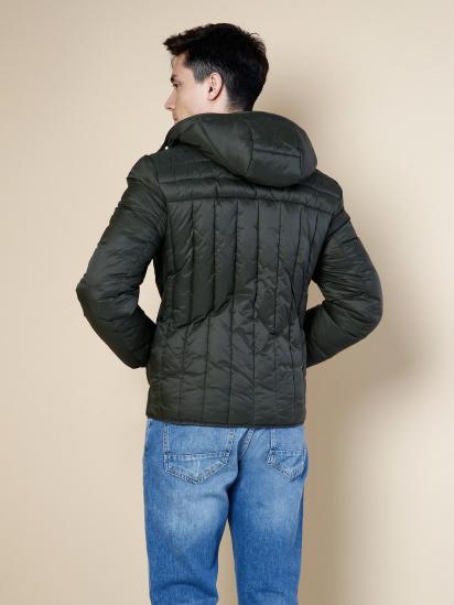 Зимова куртка Colin's модель CL1029563DKH — фото 2 - INTERTOP