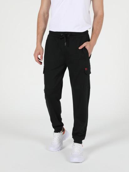Спортивні штани Colin's модель CL1050142BLK — фото - INTERTOP