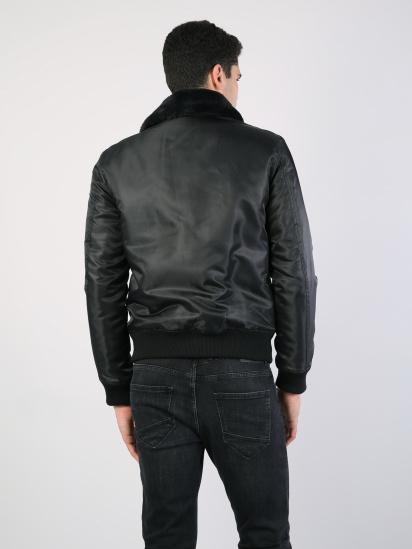 Зимова куртка Colin's модель CL1034800BLK — фото 2 - INTERTOP