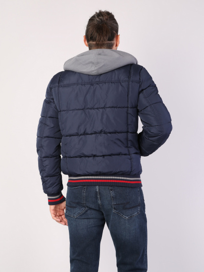 Зимова куртка Colin's модель CL1034840NAV — фото 2 - INTERTOP