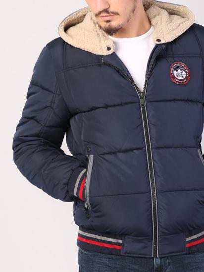 Зимова куртка Colin's модель CL1034840NAV — фото - INTERTOP