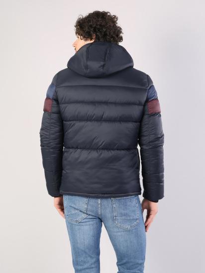 Зимова куртка Colin's модель CL1036056NAV — фото 2 - INTERTOP