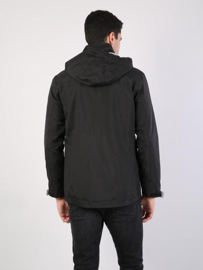 Зимова куртка Colin's модель CL1037004BLK — фото 2 - INTERTOP