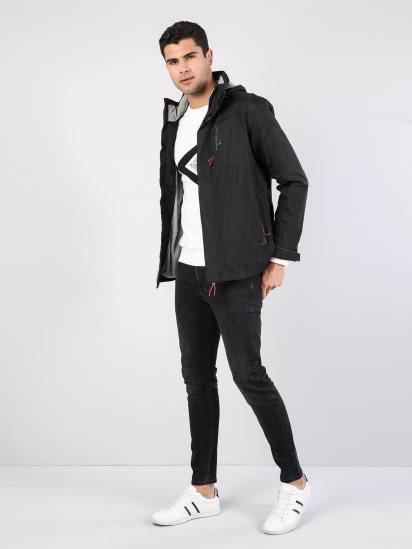Зимова куртка Colin's модель CL1037004BLK — фото 3 - INTERTOP