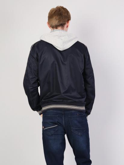 Зимова куртка Colin's модель CL1040626NAV — фото 2 - INTERTOP
