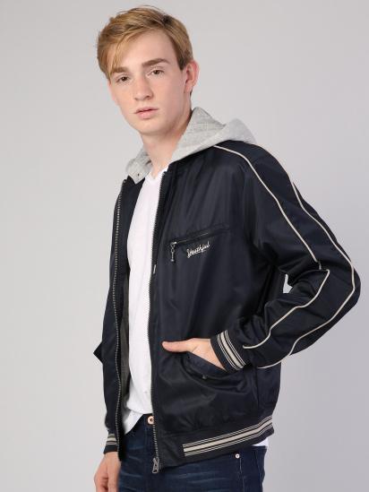 Зимова куртка Colin's модель CL1040626NAV — фото - INTERTOP