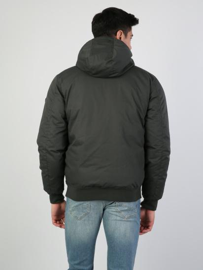 Зимова куртка Colin's модель CL1044050DKH — фото 2 - INTERTOP