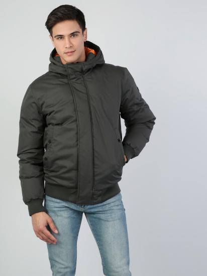 Зимова куртка Colin's модель CL1044050DKH — фото 3 - INTERTOP