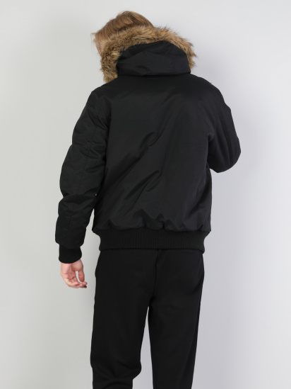 Зимова куртка Colin's модель CL1044351BLK — фото 2 - INTERTOP