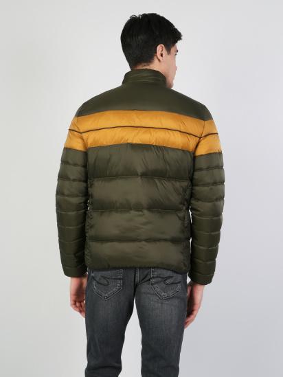 Зимова куртка Colin's модель CL1044816KHA — фото 2 - INTERTOP