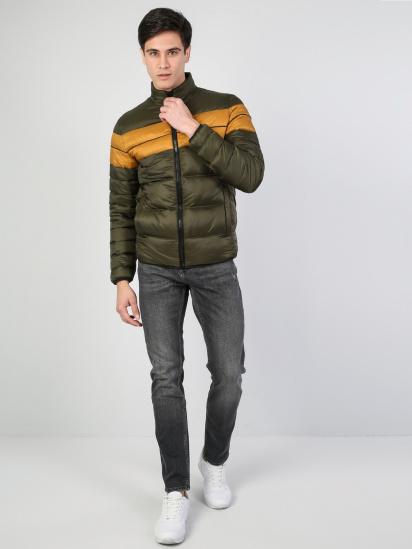 Зимова куртка Colin's модель CL1044816KHA — фото 3 - INTERTOP