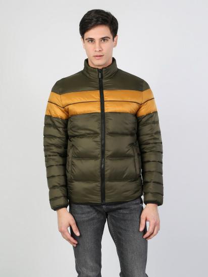 Зимова куртка Colin's модель CL1044816KHA — фото 4 - INTERTOP