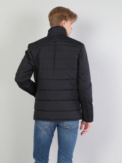 Зимова куртка Colin's модель CL1045112NAV — фото 2 - INTERTOP
