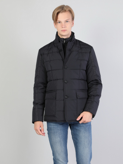 Зимова куртка Colin's модель CL1045112NAV — фото 4 - INTERTOP