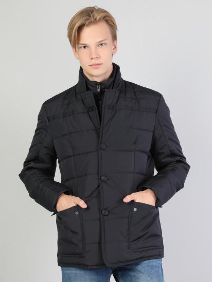 Зимова куртка Colin's модель CL1045112NAV — фото - INTERTOP