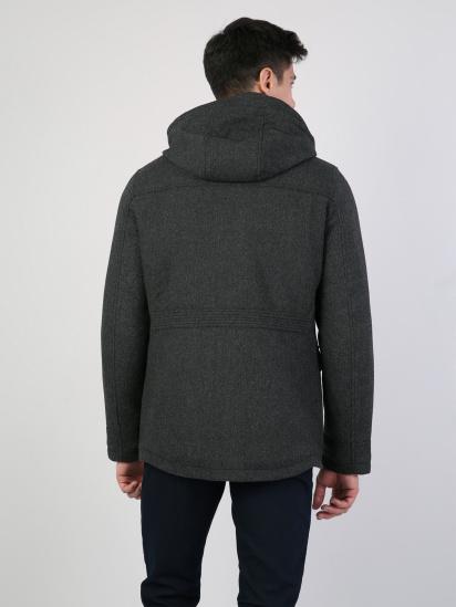 Зимова куртка Colin's модель CL1045505ANT — фото 2 - INTERTOP