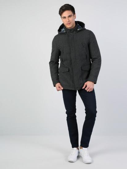 Зимова куртка Colin's модель CL1045505ANT — фото 3 - INTERTOP