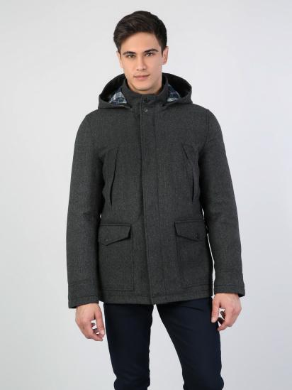 Зимова куртка Colin's модель CL1045505ANT — фото 4 - INTERTOP
