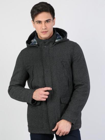 Зимова куртка Colin's модель CL1045505ANT — фото - INTERTOP