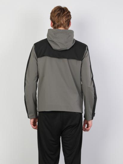 Зимова куртка Colin's модель CL1046887KHA — фото 2 - INTERTOP