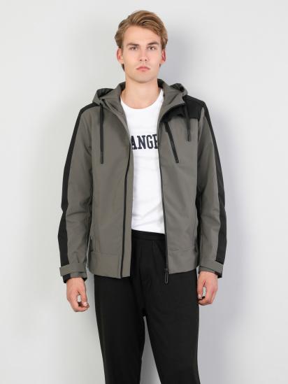 Зимова куртка Colin's модель CL1046887KHA — фото 4 - INTERTOP