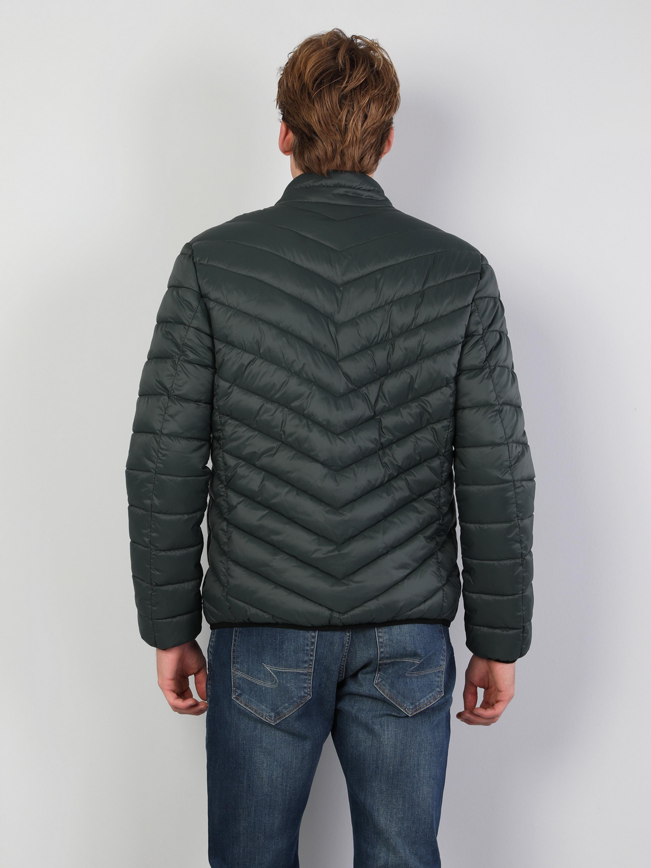 Зимова куртка Colin's CL1047839GRE