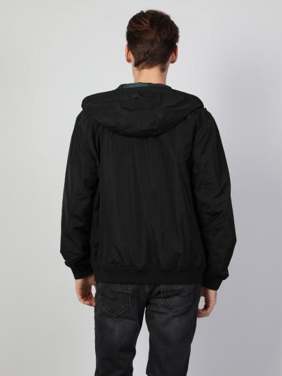 Зимова куртка Colin's модель CL1047914BLK — фото 2 - INTERTOP