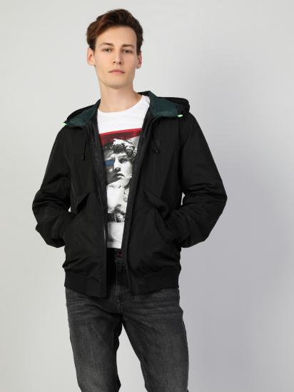 Зимова куртка Colin's модель CL1047914BLK — фото 3 - INTERTOP