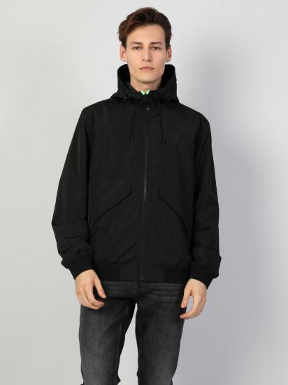 Зимова куртка Colin's модель CL1047914BLK — фото 4 - INTERTOP