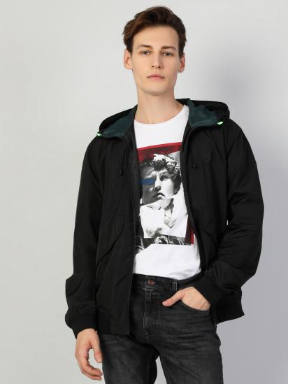 Зимова куртка Colin's модель CL1047914BLK — фото - INTERTOP