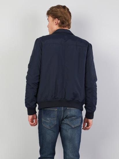 Зимова куртка Colin's модель CL1048328NAV — фото 2 - INTERTOP