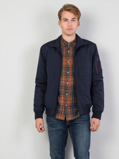 Зимова куртка Colin's модель CL1048328NAV — фото 3 - INTERTOP