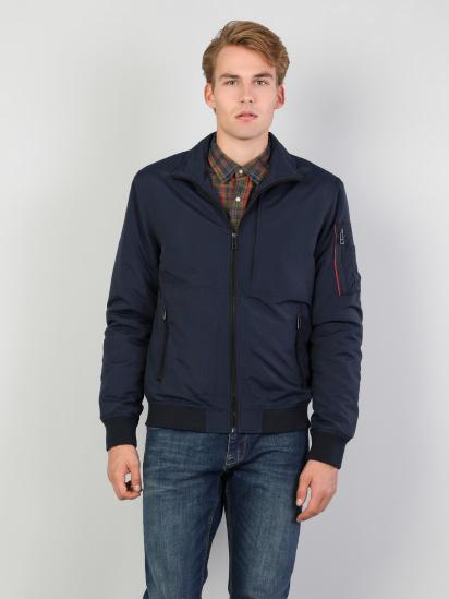 Зимова куртка Colin's модель CL1048328NAV — фото 4 - INTERTOP