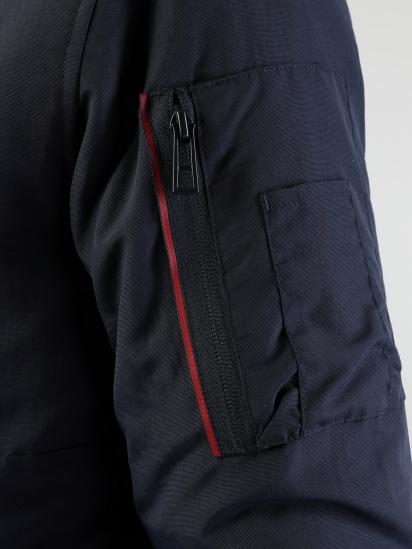 Зимова куртка Colin's модель CL1048328NAV — фото 5 - INTERTOP