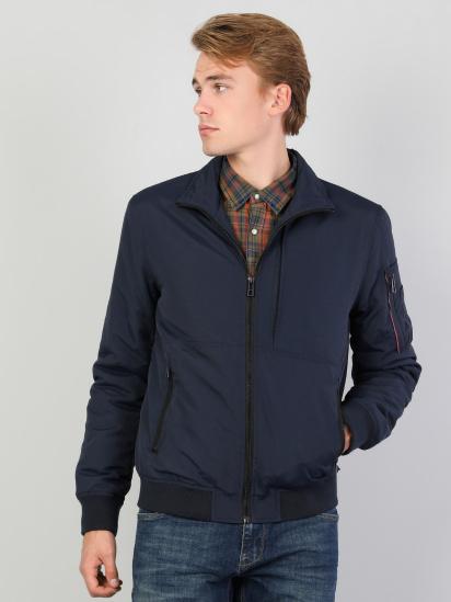 Зимова куртка Colin's модель CL1048328NAV — фото - INTERTOP