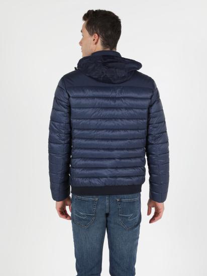 Зимова куртка Colin's модель CL1050088NAV — фото 2 - INTERTOP