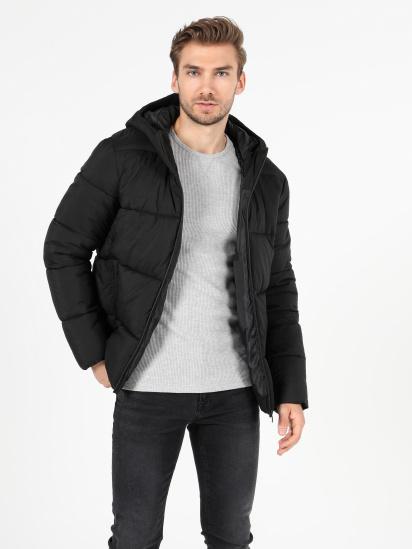 Зимова куртка Colin's модель CL1051259BLK — фото 3 - INTERTOP