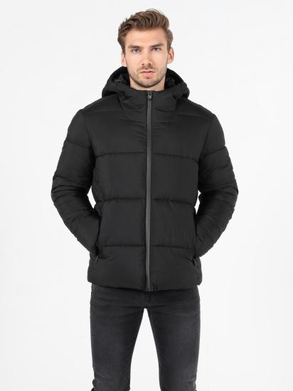 Зимова куртка Colin's модель CL1051259BLK — фото 4 - INTERTOP