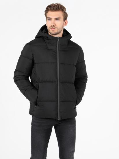 Зимова куртка Colin's модель CL1051259BLK — фото - INTERTOP