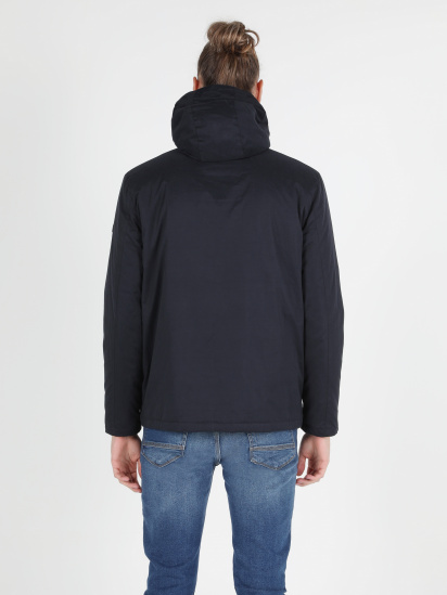 Зимова куртка Colin's модель CL1052625NAV — фото 2 - INTERTOP