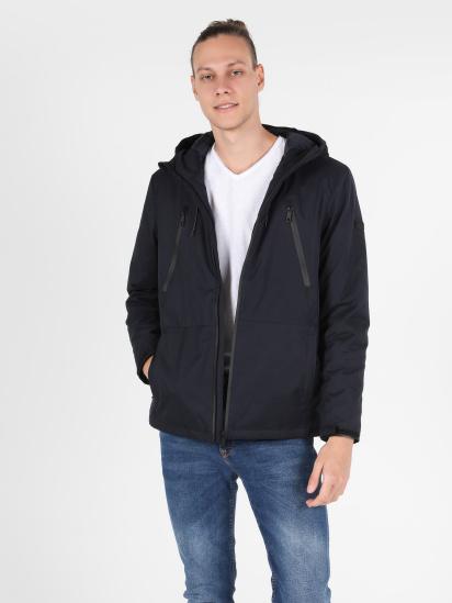 Зимова куртка Colin's модель CL1052625NAV — фото 3 - INTERTOP