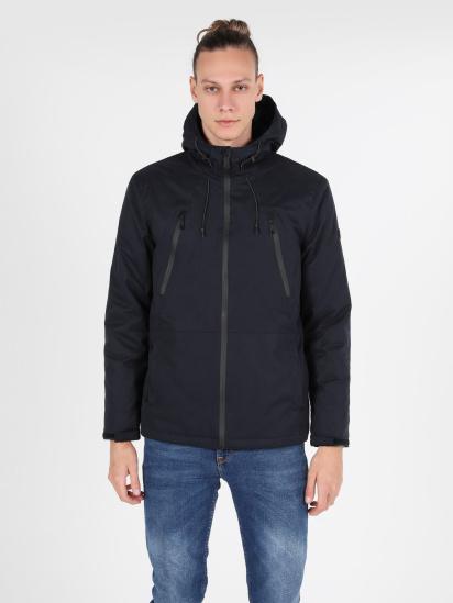 Зимова куртка Colin's модель CL1052625NAV — фото 4 - INTERTOP