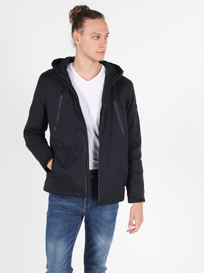 Зимова куртка Colin's модель CL1052625NAV — фото - INTERTOP