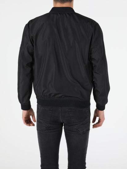 Зимова куртка Colin's модель CL1053015BLK — фото 2 - INTERTOP