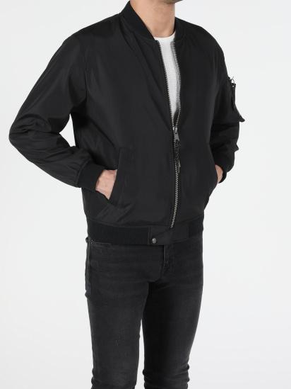 Зимова куртка Colin's модель CL1053015BLK — фото 3 - INTERTOP