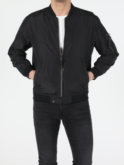 Зимова куртка Colin's модель CL1053015BLK — фото 4 - INTERTOP