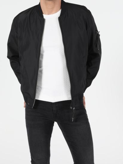 Зимова куртка Colin's модель CL1053015BLK — фото - INTERTOP