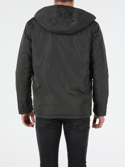 Зимова куртка Colin's модель CL1053150GRE — фото 2 - INTERTOP