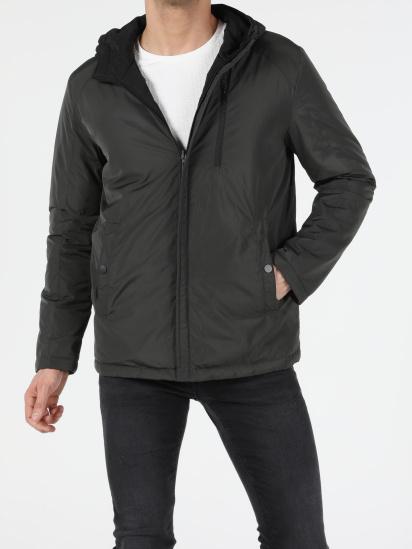 Зимова куртка Colin's модель CL1053150GRE — фото 4 - INTERTOP