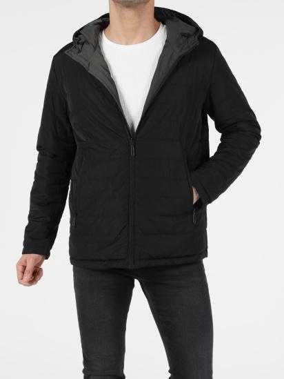 Зимова куртка Colin's модель CL1053150GRE — фото 5 - INTERTOP